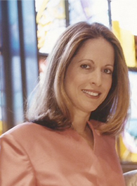 About Us photo of Susan Salzberg - CFO of RB Realty Group